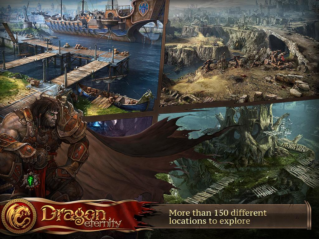 Dragon Eternity - screenshot