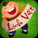 Lich Viet 2014 - Lich Van Nien icon