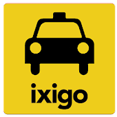book cabs call taxis ixigo