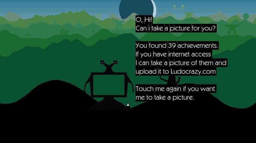 Silent Totems Demo- screenshot