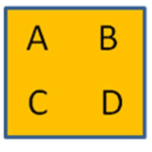 Quiz App for English LOGO-APP點子