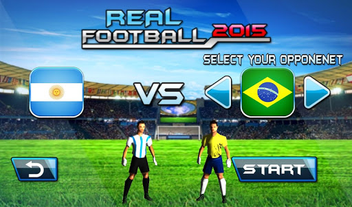 Soccer Hero! Football scores 2.4 screenshots 11