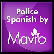 Police Spanish Guide (PSG) v2.1.14 Icon