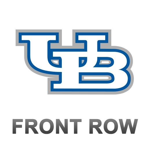 Buffalo Bulls Front Row