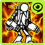 Game Cartoon Wars: Gunner+ APK for Windows Phone