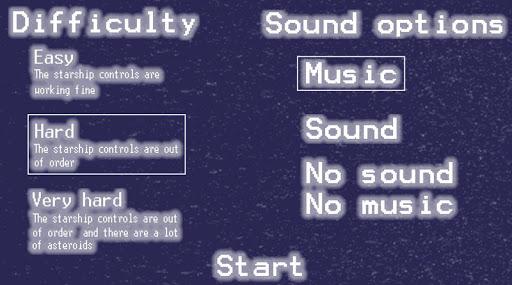 Space Fable  screenshots 1