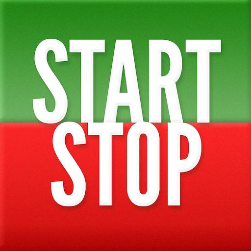 Start Stopwatch! LOGO-APP點子