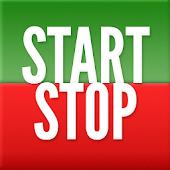 Start Stopwatch!