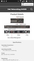 Screenshot of Dell Quick Resource Locator