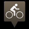 à Vélib icon