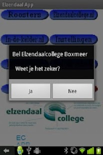 Elzendaal App - screenshot thumbnail