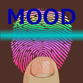 Mood Scanner (fingerprint)