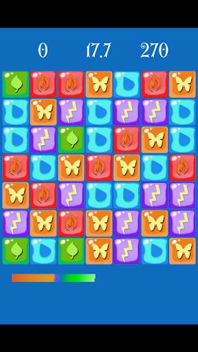 玩免費解謎APP|下載Magic Stones Puzzle app不用錢|硬是要APP
