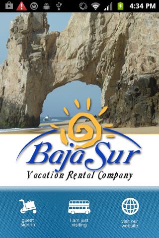 Baja Sur Vacation Rentals