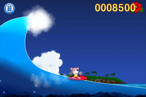 Dora Surfer 1.01.00 Windows u7528 5