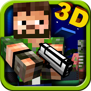 Pixlgun 3D - Survival Shooter APK