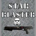 Star Blaster logo