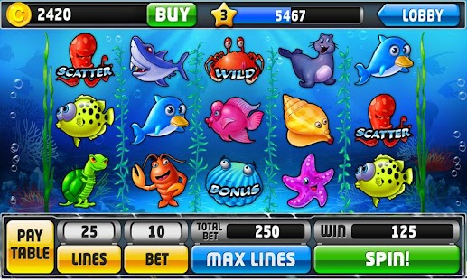 Australian Slots Fever - Pokie - screenshot thumbnail