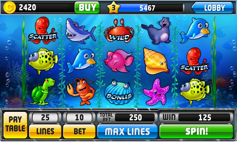Australian Slots Fever - Pokie - screenshot