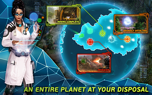 Evolution: Battle for Utopia Screenshot 28
