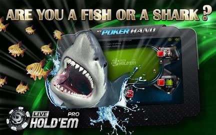 Live Hold'em Pro – Poker Games Screenshot 42