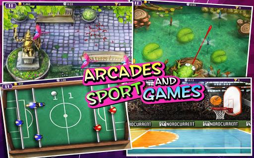 101-in-1 Games HD 1.1.6 screenshots 6
