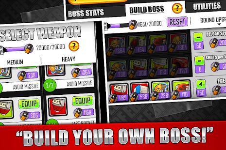 Endless Boss Fight - screenshot thumbnail