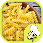 Pasta Recipes Cooking