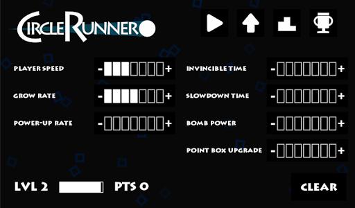 【免費街機App】Circle Runner-APP點子