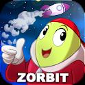 Zorbit's Math Preschool icon