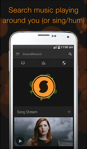SoundHound ∞ 6.5.0 (Paid) APK