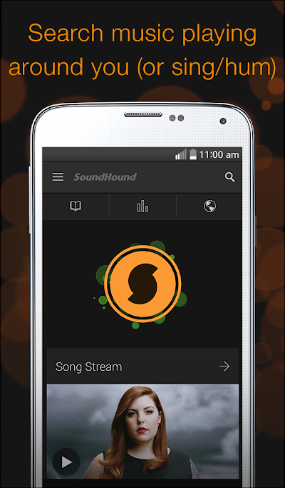SoundHound ∞ 6.3.1 APK