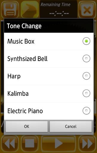 Pure Orgel Sound - music box - 1.8.1 Windows u7528 5