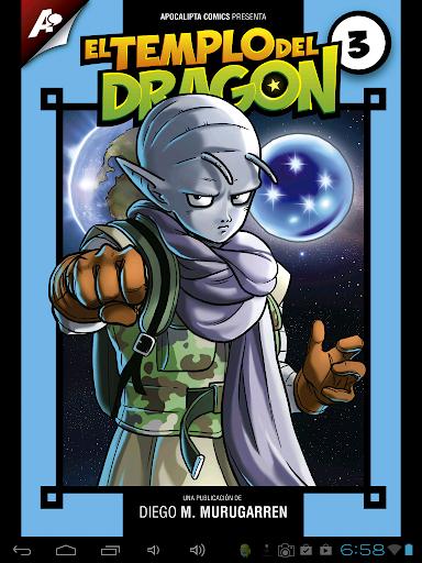 El templo del dragón - Vol 3