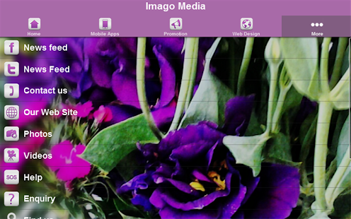 Imago Media- screenshot thumbnail