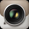 برنامج مميز للاندرويد لالتقاط الصور وأضافة تأثيرات عليها مجانى Pudding Camera.apk