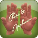 Claps and Applause icon