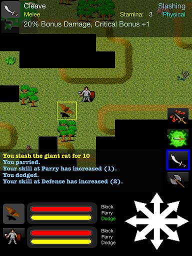 لعبة Endless Nights RPG v1.09 لجوالات الاندرويد