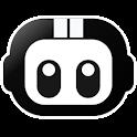 麻球游戏盒子 logo