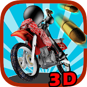 MOTOR GUN 3D