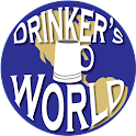 Drinker's World logo