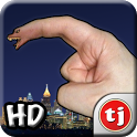 Fingerzilla icon