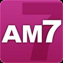 AM7 logo