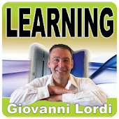 Learning by Giovanni Lordi