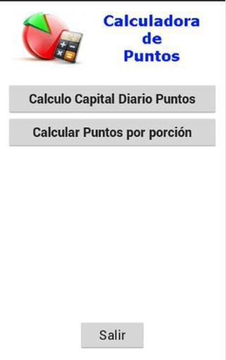 Calculadora Pro-Point