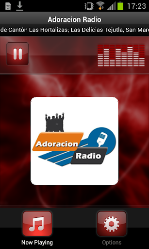 Adoracion Radio
