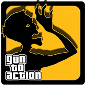 Gun To Action Zombie Kill