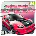 Real Speed Racing 3d 2014 icon