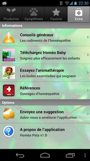 【免費醫療App】Homéo Pets-APP點子