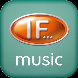 IF Music 音樂 App LOGO-硬是要APP